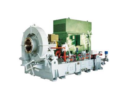 离心式蒸汽压缩机